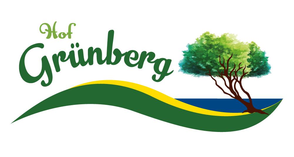 Hof Grünberg Logo